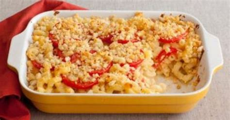 ina mac and cheese tomato mac and cheese recipe ina garten cheese