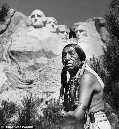 sioux indian courts an address delivered by doane robinson of south dakota before the south dakota bar association classic reprint books mount rushmore is on list of sacred land un says must be returned to americans daily