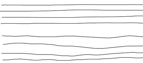 line pattern hand drawn drawn line pencil and in color drawn line