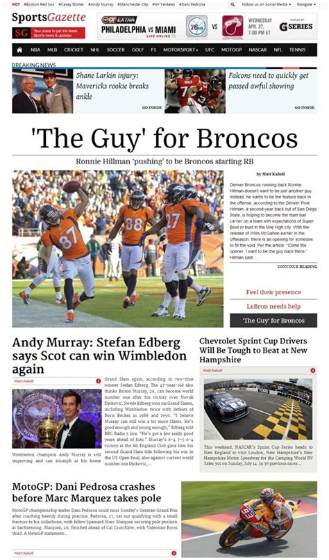 newspaper theme in word sportsgazette theme review magazine3 genuine