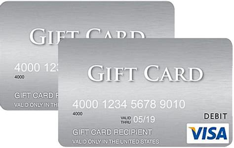 E Gift Cards Visa - hot free 3 visa egift card limited openings