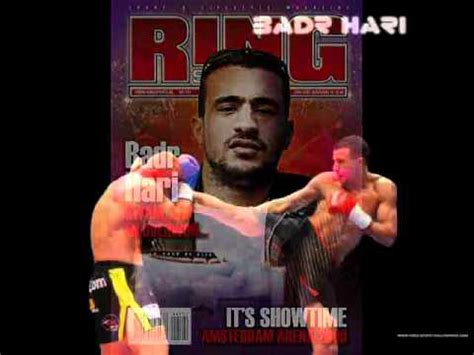 badr hari golden boy appa bad boy ft badr hari