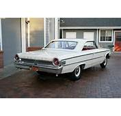 1963 Ford Galaxie 500 Lightweight  Supercarsnet