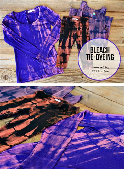 what color is my shirt tie dyeing with
