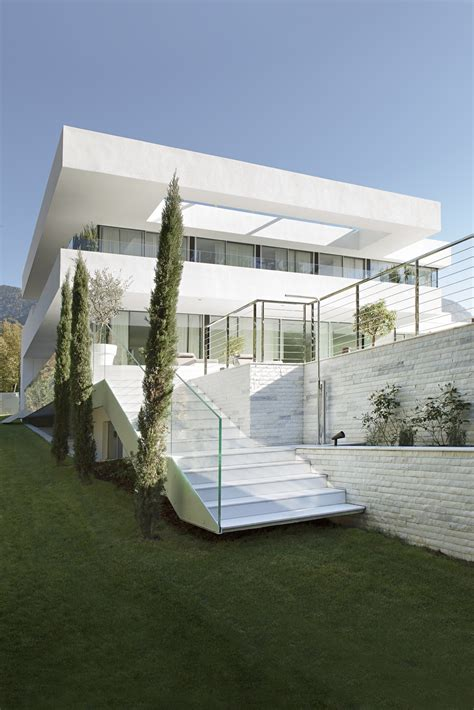 house architectural most beautiful houses in the world house m