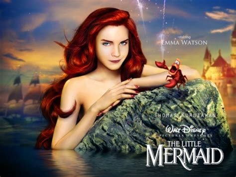 emma watson film disney here s what disney princesses would look like if they were