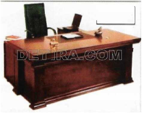 Meja Kerja Pimpinan meja kerja pimpinan detira dot detira dot