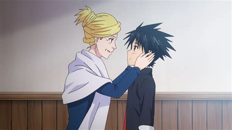 Anime U Q Holder by Uq Holder 10 Lost In Anime