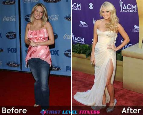 garcinia cambogia and carrie underwood celebrity weight loss and garcinia cambogia