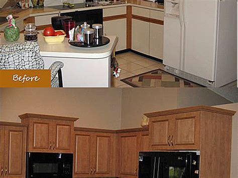 Cheap Kitchen Cabinet Refacing by A Cheap And Fast Way To Transform Your Kitchen Ta