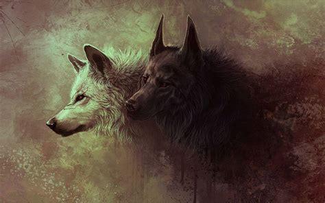 Wallpaper Dark Wolf | dark wolf wallpapers wallpaper cave