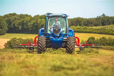 new and will your next new tractor look like this