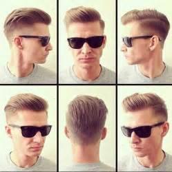 foto style rambut terkini tren model potongan rambut pria masa kini 2015 idjoel news