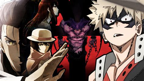 5 Best Anime Movies You 18 Best Anime To Watch In 2018 Otakukart