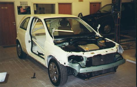 Rally Auto Aufbauen by Autorallye Erdgas De Concept Racing Galerie