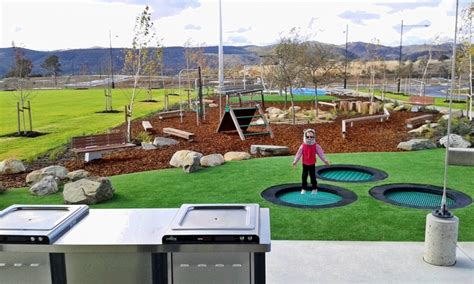 Duncan S Plumbing Canberra by Best Playgrounds In Googong Canberra