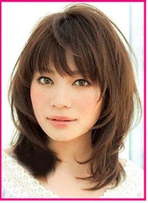 haircuts for wispy mousy brown 50 wispy medium hairstyles medium hairstyle fine hair