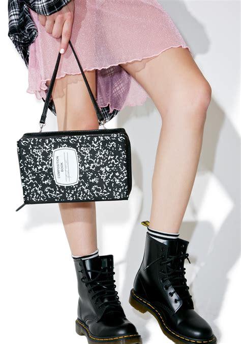 Diary Bag dear diary bag dolls kill
