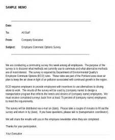 memo to employees template 11 memo templates free sle exle format free