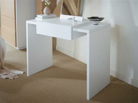 Console Table Modern Le Meuble Coiffeuse Design 21 Propositions