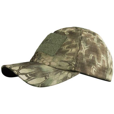 Tactical Baseball Cap helikon tactical baseball cap kryptek mandrake baseball