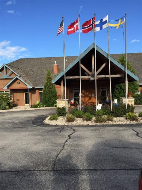 Scandinavian Lodge Door County by Peninsula Park View Updated 2017 Prices Ranch Reviews