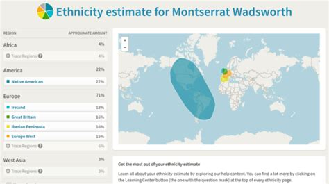 ancestry dna results genealogy archives cranial hiccups