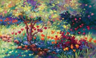 colored painters jen s picks paint vibrant landscapes artist s network
