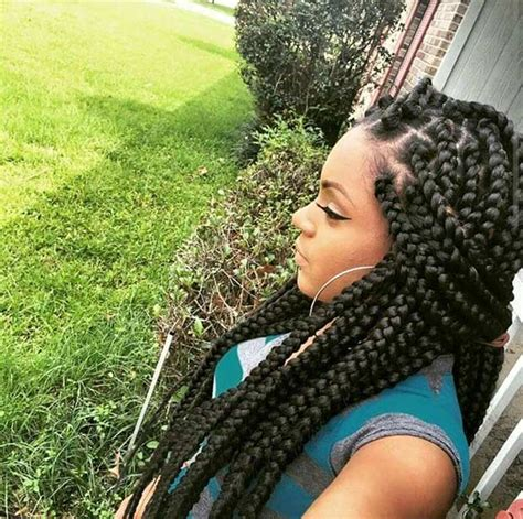 big and scanty braids all back braids newhairstylesformen2014 com