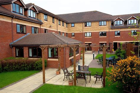 regency house care home cardiff cardiff cf5 4ah
