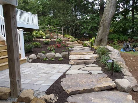 backyard hardscape photos hardscape designers hardscape contractor collegeville