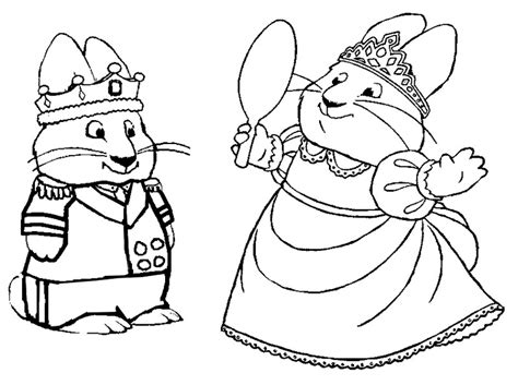 nick jr coloring pages max and ruby coloring page max and ruby 10