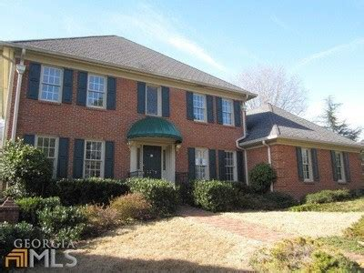 1411 walk ne atlanta ga 30324 foreclosed home
