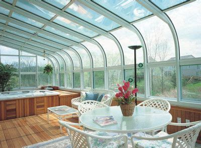 Four Seasons Patio Rooms Curved Eave Sunroom From Four Seasons Sunrooms Contact Us