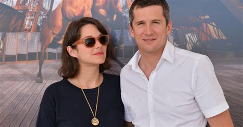 guillaume canet diane kruger mariage guillaume canet marion cotillard diane kruger les