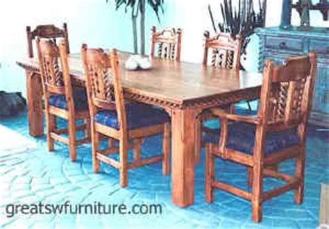 southwestern dining room furniture southwest dining furniture sets chairs china cabinets