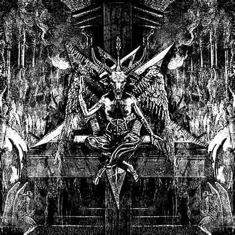 a shrine to baphomet the goat of mendes encyclopedia