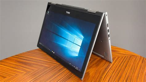 dell inspiron 13 5000 series 2 in 1 5368 review rating