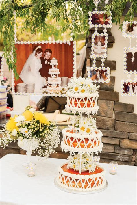 mesmerizing 25th wedding anniversary party decorating ideas 56