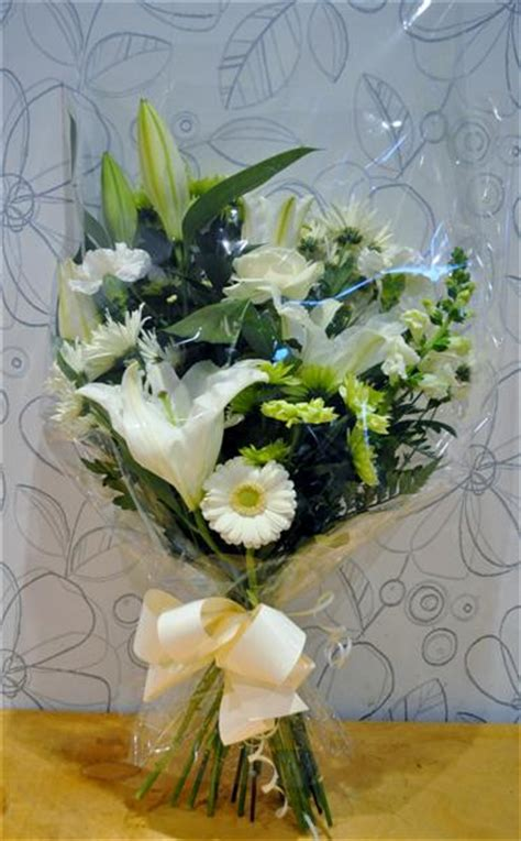 Sympathy Bouquet by Sympathy Bouquet Funeral Flowers Bolton