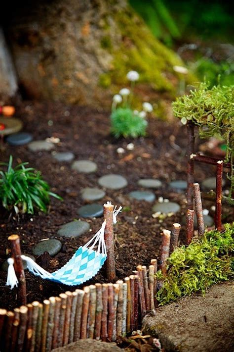 downright magical fairy gardens youll