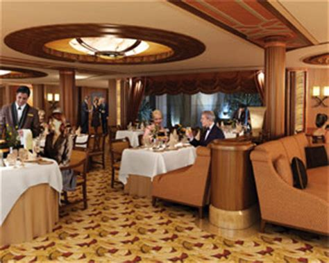 Britannia Dining Room Qm2 Cunard Line Introducing Elizabeth The Cruise Web