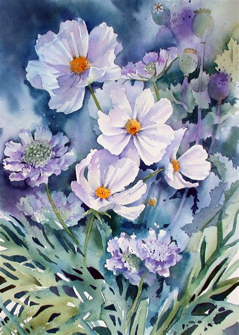 flowers for flower lovers flowers paintings