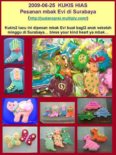 Fondan Kuning By Yuli Kue Rumahan kukis hias mbak evi1 all cookies are decorated with
