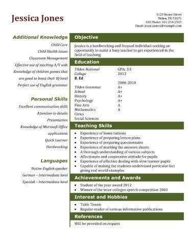 13 student resume exles high school and college