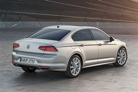 new volkswagen passat 2015 new volkswagen passat technical specifications