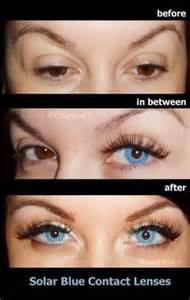 Colored contacts on pinterest circle lenses contact lens and eye
