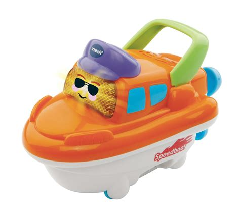 Vtech Splash And Elephant 2 vtech toot toot splash speedboat vtech toys australia