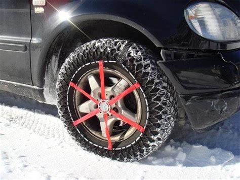 cadenas de nieve trak sport preferencia de cadenas nieve