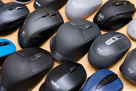best engadget the best wireless mouse